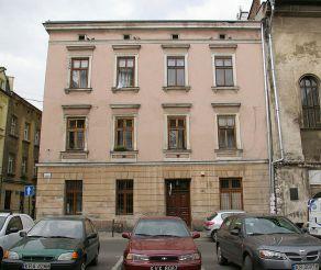 Synagogue, Krakow